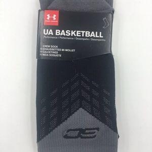 Under Armour Basketball Socks